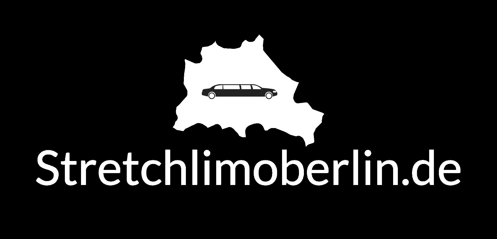 Stretchlimo Berlin Logo